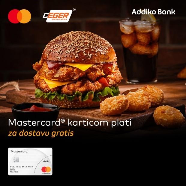 Ceger Ponuda Mastercard