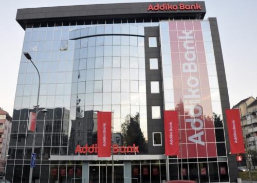 Fotografija Sjedište Addiko Bank Banja Luka