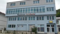 Motel sa pomoćnim objektom