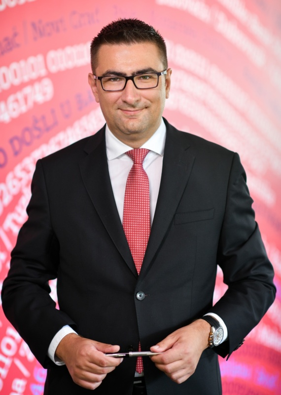 Srdjan Kondic Ceo Crmo Web