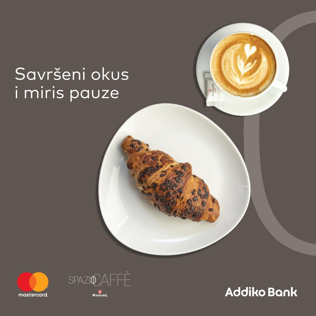 Mastercard Kroasan Addiko Fb